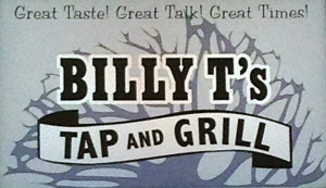 Billy Ts Tap and Grill