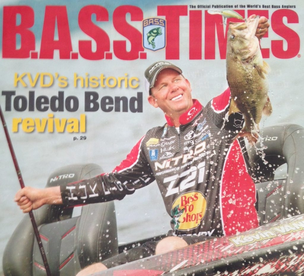 bass times cover